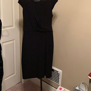 Classically detailed Vince Camuto dress